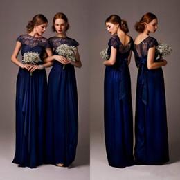 Dress Pattern For Bridesmaid - Ocodea.com