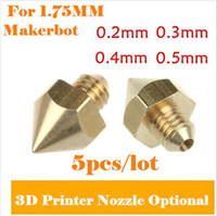 Cheap 3D Printer Nozzle Best Printer Nozzle