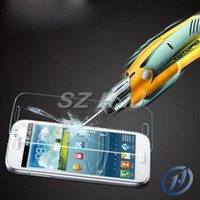 Premium Hard Tempered Glass LCD Clear Screen Protector Film ...