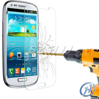 For Samsung Tempered Glass Clear Film Explosion Proof Screen...