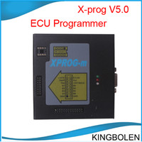 auto chip tuning - High Quality X prog V5 ECU Programmer Auto diagnostic tool scanner Xprog V5 Professional ECU Chip Tuning Tool