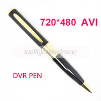 None   New Spy Pen Camera 1280*960 PEN Video Recorder DVR pen Camcorder 5pcs lot