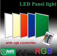 Cheap Yes rgb led panel Best 110-240V 5050 rgb led panel lighting