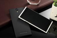 WCDMA Multi-lingual Android Original Ulefone U58 U5+ MTK6592 Octa Core 5.5 Inch HD Screen Android4.2 phone 2G RAM 16GB ROM 13.0MP Camera Unlocked 3G GPS OTG phone