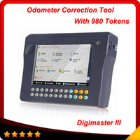 best odometer correction tool - Best Price Digimaster Digimaster III with Tokens Original Odometer Correction tool Top selling high quality digimaster