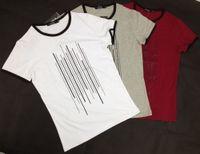 Men Cotton Polo Discount Mens Fashion 100% Cotton Tee Shirts Soft Fitnes Summer Tshirts 2013 New Autumn Sport College Boys Clothing freeshipping