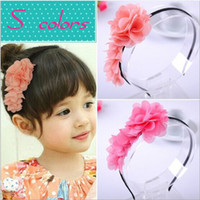 Wholesale 5 colors new style children Hair Sticks hair clasp headbands hairpin bobby pin children Barrettes