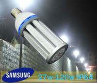 Cheap Corn 27W corn light Best SMD 27W 360 degree street light