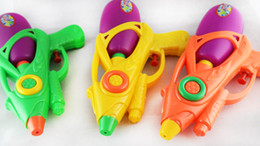 Wholesale 2014 Newest Creative New Children s Toys Spray Gun Color Mixing Kids Water Gun For Summer Swimming Pool Beach