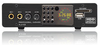 Wholesale 2014 new and hot sale karaoke player with thousands of songs