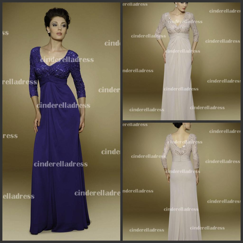 Mother of Bride Dresses Denver
