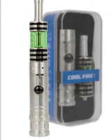 Single   Innokin Cool Fire 1 Electronic Cigarette with iClear 30B Clearomizer Newest with retail package DHL Free