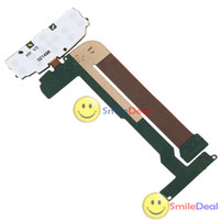 Cheap [SmileDeal] New Replacement LCD Screen Connector Flex Ribbon Cable Flat For Nokia N95 8GB Save up to 50%