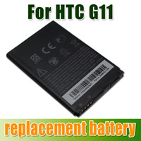 Wholesale New Arrival Replacement battery BG32100 battery for HTC Desire S Z Incredible S G11 G12 S710e S510e A9393 A7272 T3366 mah churchill