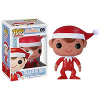 Wholesale Funko POP Holiday Elf on The Shelf Vinyl Figure New in original package