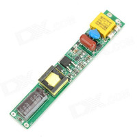 Wholesale 10pcs LED Power Supply Driver Transformer W ma For Tube V