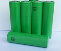 Wholesale UPS TNT FEDEX EXPRESS authentic Sony battery VTC3 VTC4 VTC5 battery SONY battery battery for all kinds of e cigs