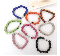 Link, Chain bicycle chain link - Alloy Bicycle Bike Chain Bracelet Childhood Memories Hip Hop Style Fashion Jewelry Bracelets