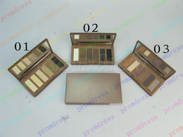 Wholesale Hot new brand palette basics color eyeshadow x1 g FREE drop shipping colors eye shadow