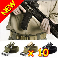 Wholesale Blackhawk Military Army Cordura Tactical CQB Belt Outside Strengthening M XL Size Canvas Waistband Belt