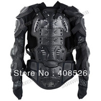 Wholesale Super Quality Motorcycle Full Body Armor Jacket Spine Chest Protection Gear Size S TK0493