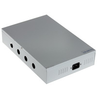 Wholesale TX channel Output W Power Supply for CCTV with Adjustable Voltage