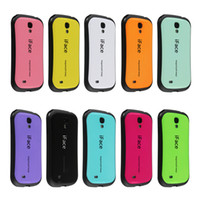 Glossy iFace Anti- Shock Hard Case Cover for Samsung Galaxy S...