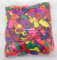Wholesale Balloon bag Inch color balloon color mixing