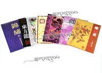 Wholesale New China Classic tattoo book kit tattoo books Tattoo Flash
