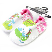 Wholesale New baby shoes Baby GIRL First Walkers brand