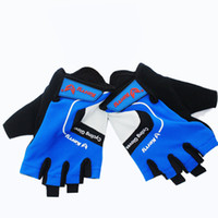 Wholesale Hot New Professional Cycling Gloves Half Finger Bicycle Gloves Bike Gloves