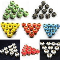 Wholesale Kitchen Cabinets Knobs Bedroom Cupboard Drawers Colors Ceramic Door Pull Handles With Screws mm