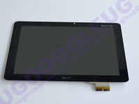 Wholesale Details about quot Touch LCD Screen Digitizer B101EVT04 For Acer Iconia Tab A510 X800
