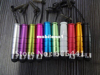 For Apple iPhone OEM Plastic Wholesale-Free Shipping Cheap Mini Touch Screen Stylus Pen,Specially Tablet Smart Phone Touch Stylus Pen 100Pcs Lot Wholesale