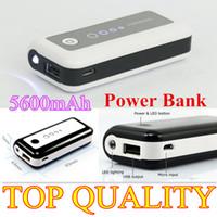 Cheap Power Bank 5600mAh power bank Best   5600mah portable battery
