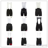 Wholesale new mans rapha bicycyle sports clothing bib short cycling jersey