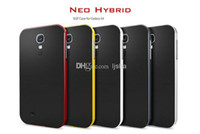 SGP Bumblebee Neo Hybrid EX Frame Case TPU+ PC Back Cover Cas...