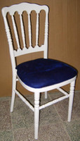 Wholesale wooden napoleon chair