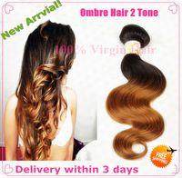 Cheap Brazilian Hair ombre hair Best Body Wave queensofhair brazilian hair