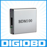 Wholesale ECU Chip Tunning Tool BDM100 BDM support most of cars universal reader programmer DHL