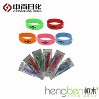Mosquitoes T-3 Mosquito Repellent Bracelet 600pcs lot anti mosquito repellent bangle, citronella insect repellent bracelet, free shipping