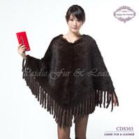 Cheapest mink coat 4