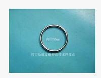 Stainless Steel  Penis Rings quality stainless steel Best Nice Tri-Circle Metal Stainless Steel Cock male Penis Ring Sexy Toys Sex Products For Men Free Shipping 3pcs