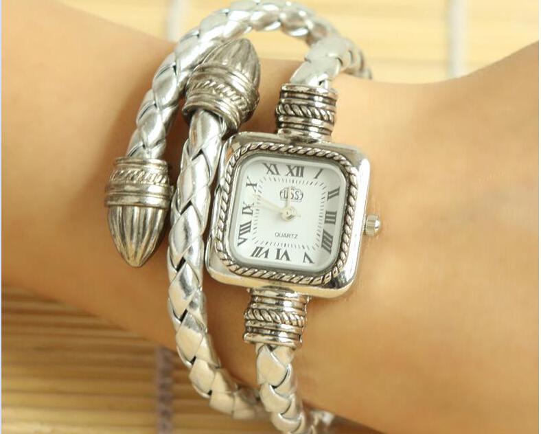 Bangle Bracelets For Large Wrists Cheap Bracelet Watch Best Wholesale Bangle Bracelet Vintage Wrist Watch