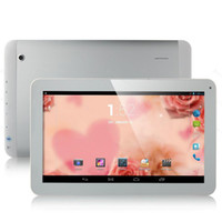 10 inch Quad Core Android 4.2 Wholesale - 2014 NEW 10 10.1 Inch Quad Core 3G Phablet Android 4.2 1GB RAM 8GB MTK8382 Quad Core 1.3Ghz GPS Bluetooth Dual Sim Card Tablet P