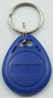 Wholesale 20pcs bag RFID key fobs KHz proximity ABS key tags write writable tags access control with EM4305 chip