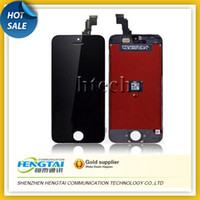 Cheap For Apple iPhone 5C LCD lcd Best LCD Screen Panels For iPhone 5C LCD Assembly for iphone 5c lcd