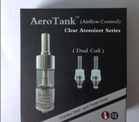 2.0ml Metal  Kanger Aero tank Protank 4 Rebuildable Atomizer Pyrex Glass Cartomizer Pro Tank Airflow Control Bottom Coil E Cigarette Clearomizer