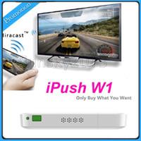 Cheap HDMI ezcast tv stick Best   miracast dlna airplay