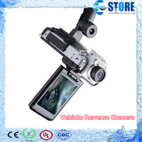 Wholesale High Quality Car Camera HD P LCD Vehicle video recorder Car DVR Recorder FL Night Vision HDMI F900 Retail Box M